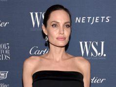 Анджелину Джоли обвинили в жестоком обращении с детьми