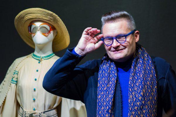 Александр Васильев открыл Музей истории моды в Челябинске