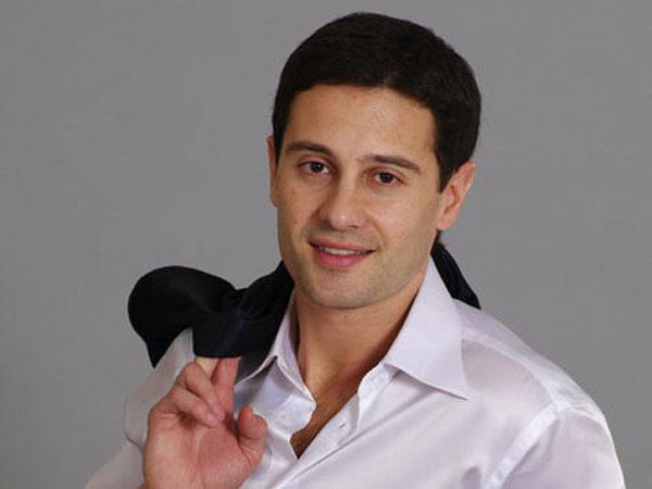 Антон Макарский до сих пор выступает в театре