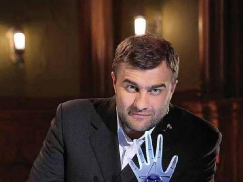 Михаил Пореченков раскрыл тайны «Битвы экстрасенсов»