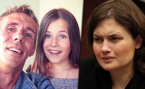 Дочь Панина решила остаться с отцом