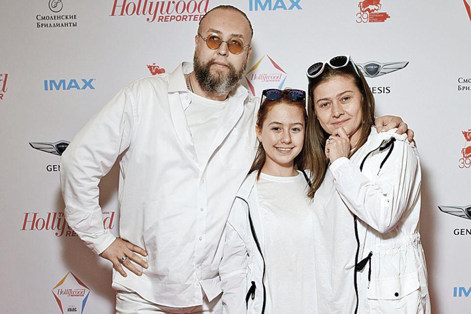 Борис Ливанов и Мария Голубкина отменили помолвку