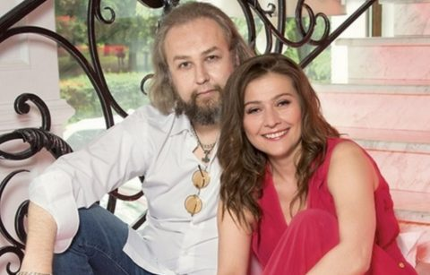 Мария Голубкина и Борис Ливанов вновь вместе
