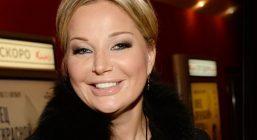 Мария Максакова раскритиковала популярное телешоу