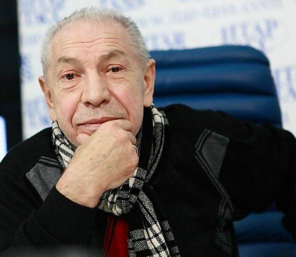 Владимир Толоконников: последние годы жизни