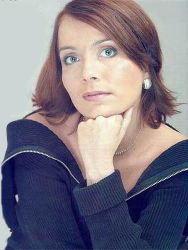Екатерина Тенгизовна Семёнова родилась в талантливой семье
