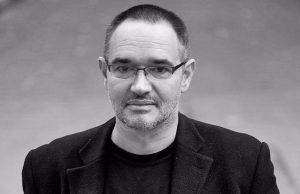 В Москве трагически скончался Антон Носик