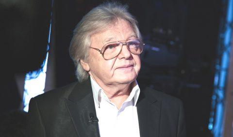 Юрий Антонов намерен судиться с НТВ