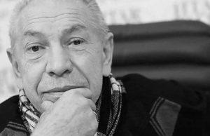 Умер актёр Владимир Толоконников