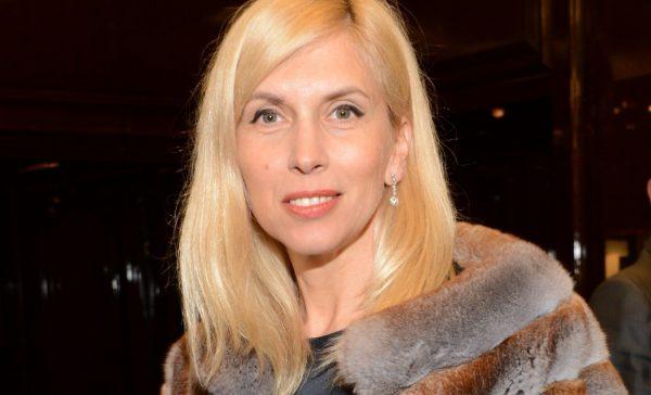 Алена Свиридова: биография