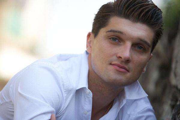 В. Беридзе принимал участие в разных телевизионных проектах