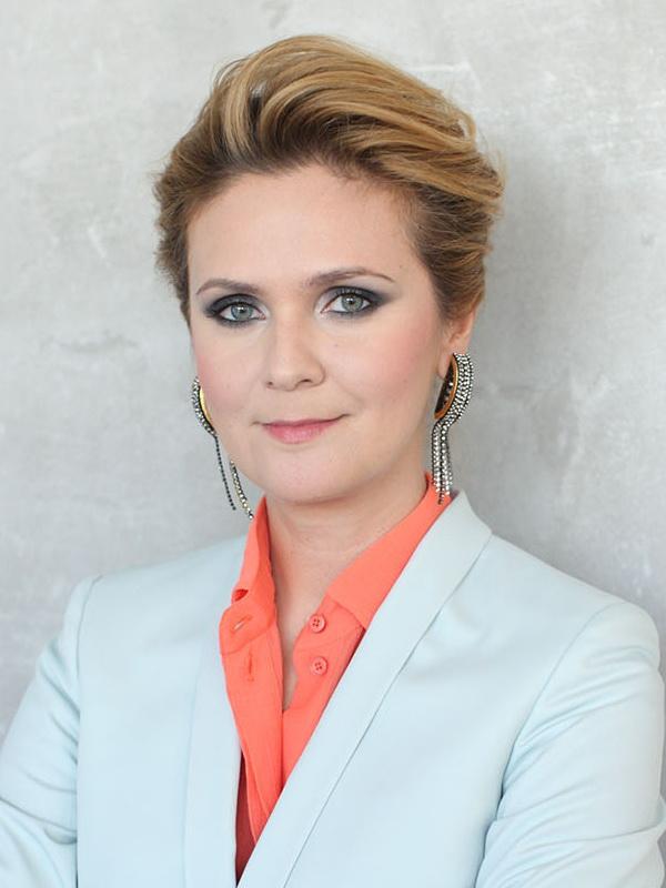 Наталья Шкулева известная бизнес-вумен