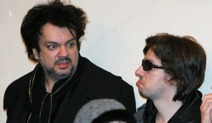 Максим Галкин устроил медицинский баттл с участием Филиппа Киркорова