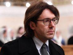 Андрей Малахов покидает Первый канал
