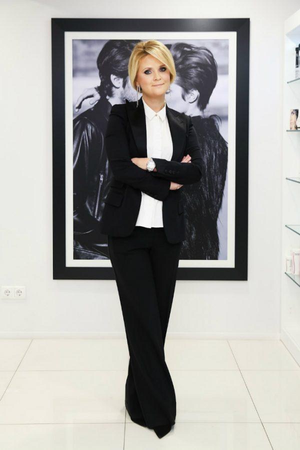 Наталья Шкулева сейчас