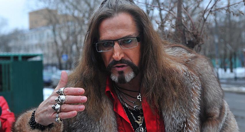 Никита Джигурда выступил с обвинениями в адрес Андрея Малахова