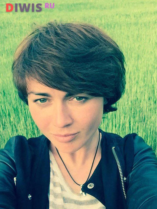 Биография и личная жизнь Анны Озар