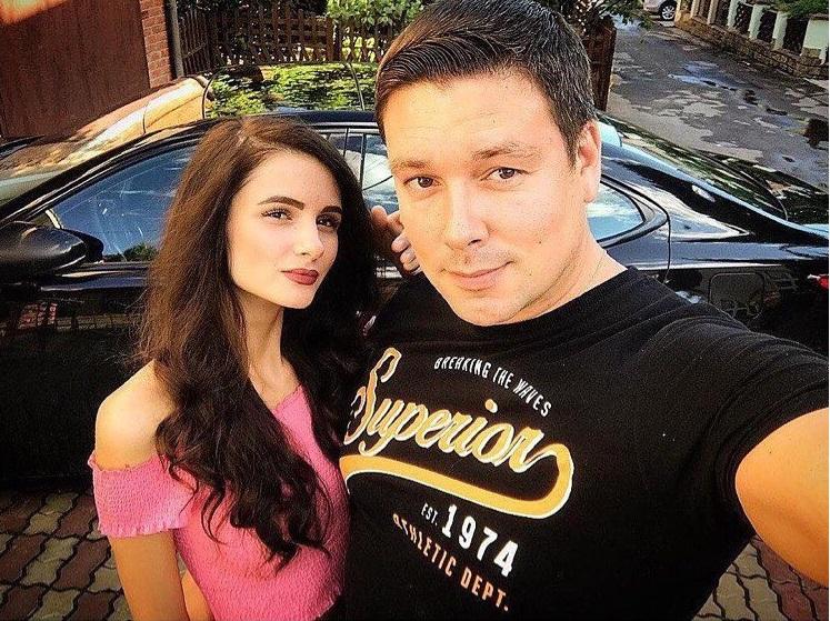 Андрей Чуев планирует завести детей в ближайшее время
