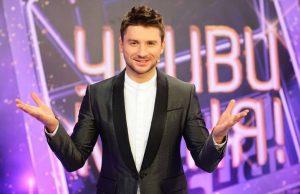 Сергей Лазарев возрождает «SMASH!!»