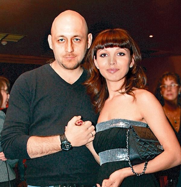 Алексей Куличков расстался с женой