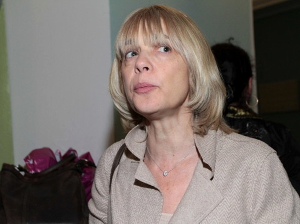 Скончалась актриса Вера Глаголева