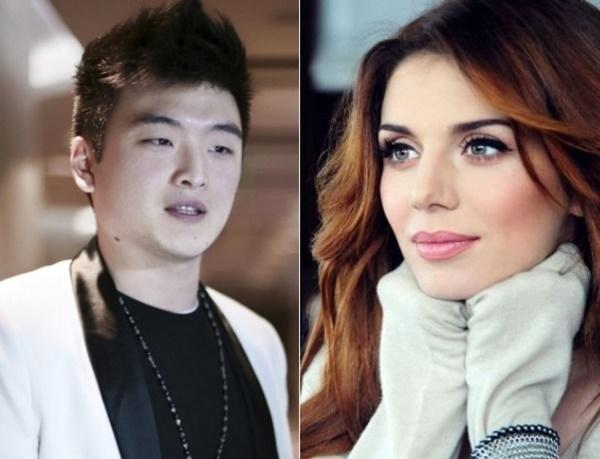 Анатолий Цой прокомментировал отношения с Анной Седоковой