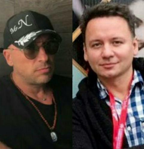 Александр Олешко замял конфликт с Дмитрием Нагиевым