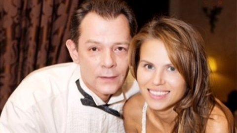 Жена Вадима Казаченко одержала громкую победу над мужем