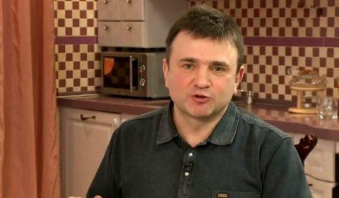Тимур Кизяков обвинил Первый канал в клевете