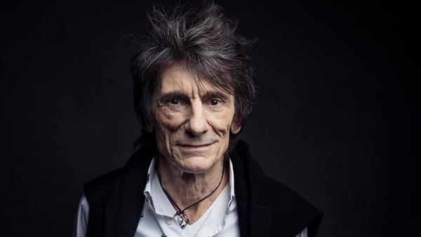 Гитарист The Rolling Stones болен раком