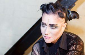 Певица Линда стала жертвой автомобильной аварии