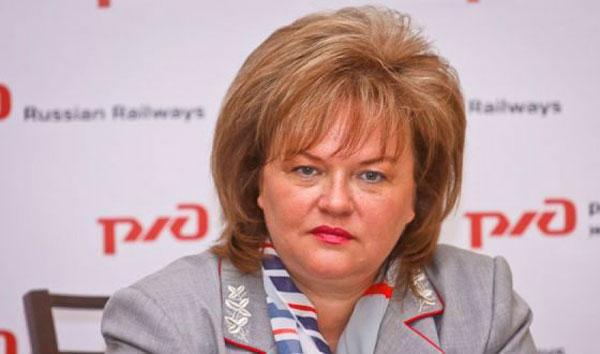 Александра Яковлева политический деятель