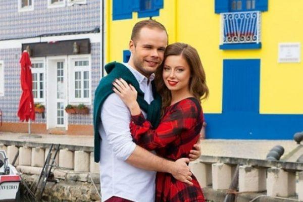 Юлия и Александр идеальная пара