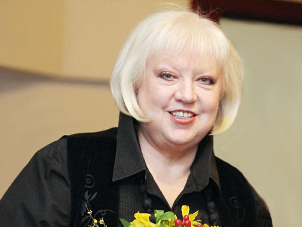 Светлана Крючкова сейчас