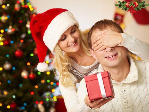 Что подарить на Новый год любимому мужчине: варианты подарков