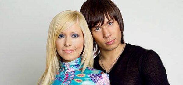 С Викторией Смирновой