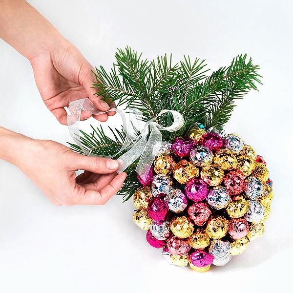Сделайте подарок себе и близким к новому году