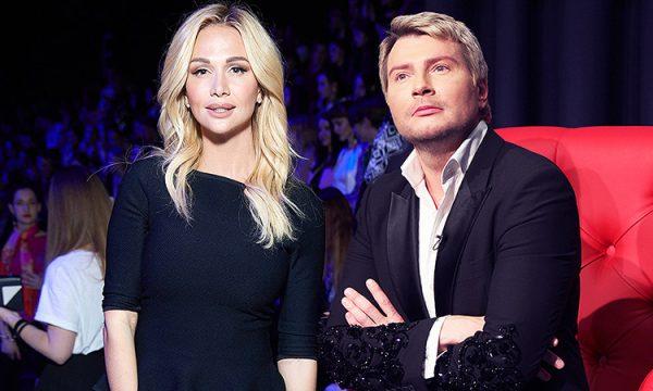 Свадьба Николая Баскова и Виктории Лопыревой будет проходить в Москве и Грозном