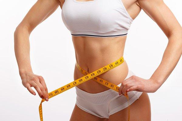 сбросить кг