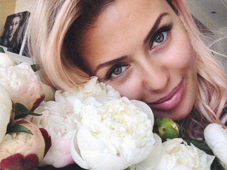 Виктория Боня тайно вышла замуж