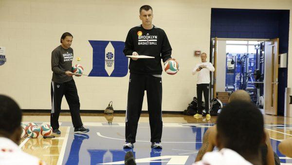 Прохоров является владельцем баскетбольного клуба