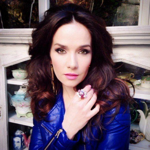 Известная певица Наталья Орейро