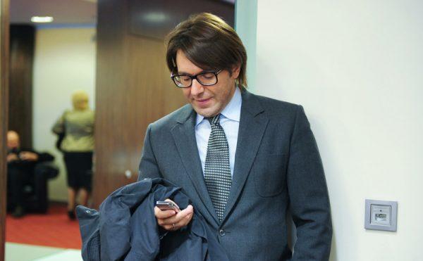 У Малахова возникли споры с продюсером шоу