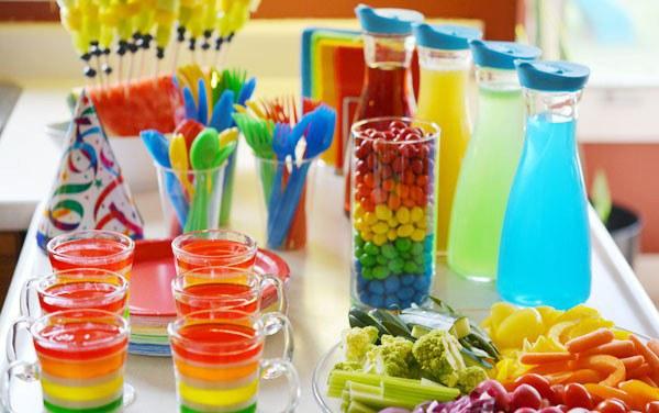 Как украсить комнату к дню рождения ребенка: интересные идеи, фото
