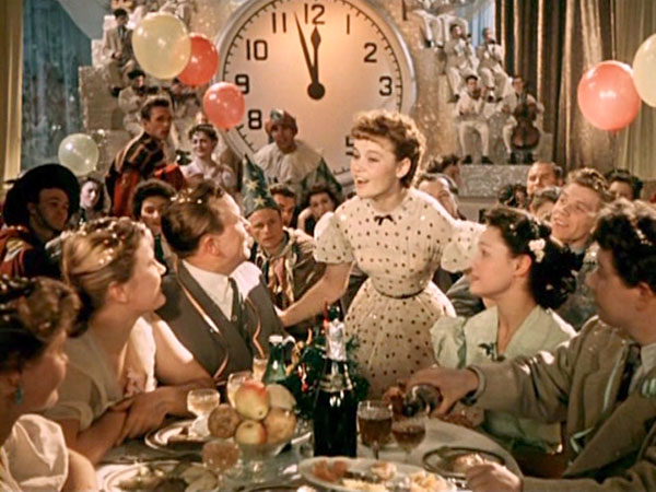 Лучшие новогодние фильмы: что посмотреть на Новый год