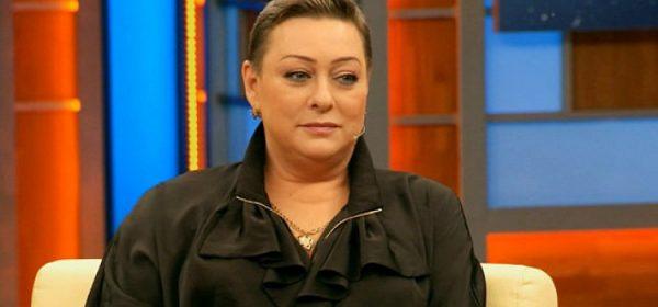 Мария Аронова не подтвердила онкологическое заболевание