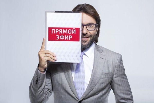 А. Малахов ушел из Первого канала