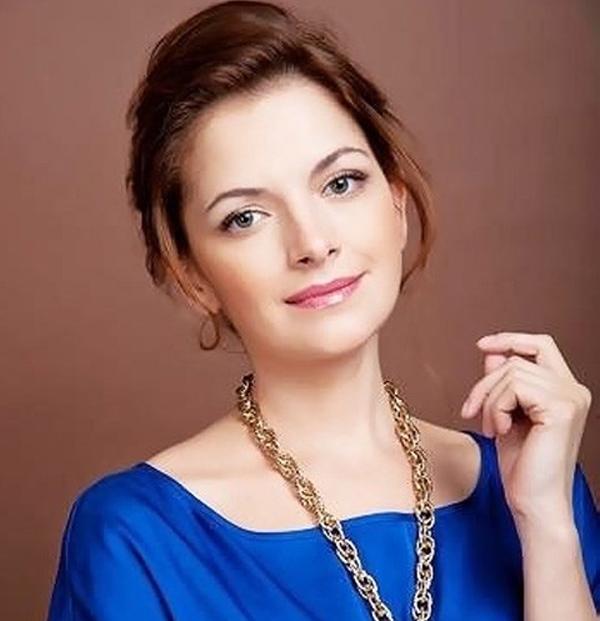 Актриса Наталья Юнникова - последние фото