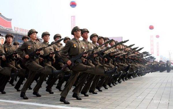 КНДР и США: последние новости 2017