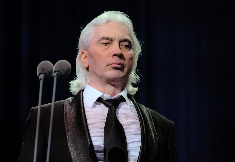 Болезнь помешала Дмитрию Хворостовскому вступить на сцене